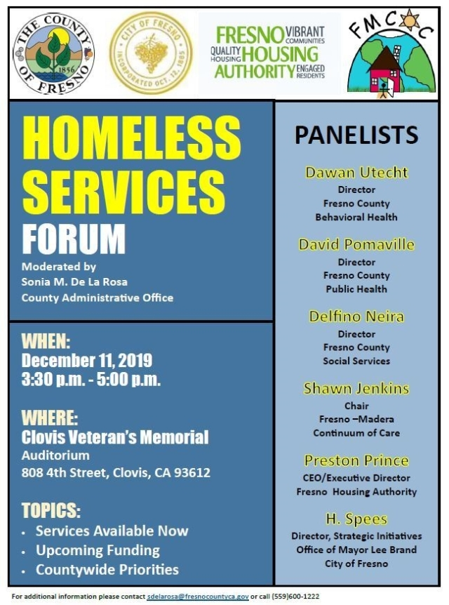 HomelessForum